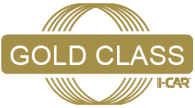 Vern Eide Body Shop I-Car Gold Class Certified